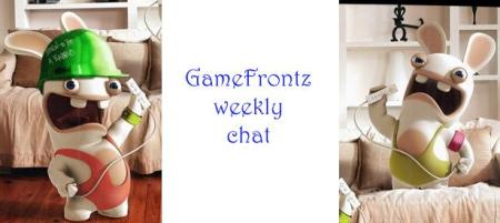 gamefrontz-weekly-chat